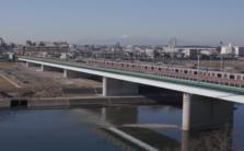 NHK・BSプレミアム  「ニッポンぶらり鉄道旅」に出演します